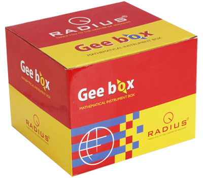 Gee Box Metal Packaging